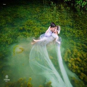 {Chia sẻ} Kinh nghiệm chụp ảnh cưới ở Tràng An – Ninh bình