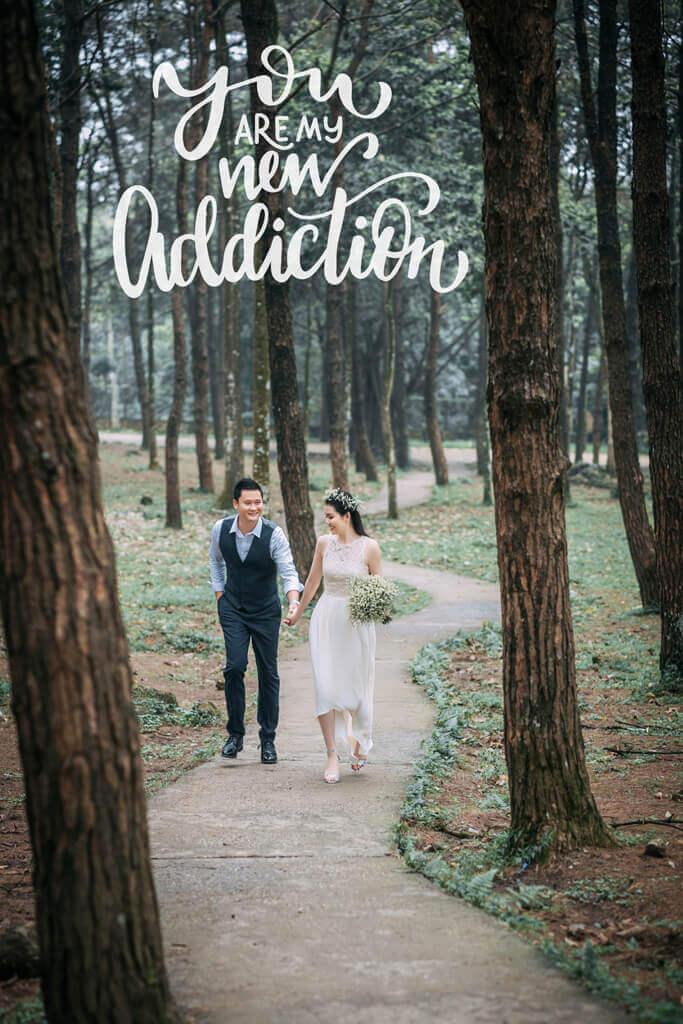 Đi tìm tiêu chí chọn ảnh viện áo cưới hà nội xiêu lòng khách hàng