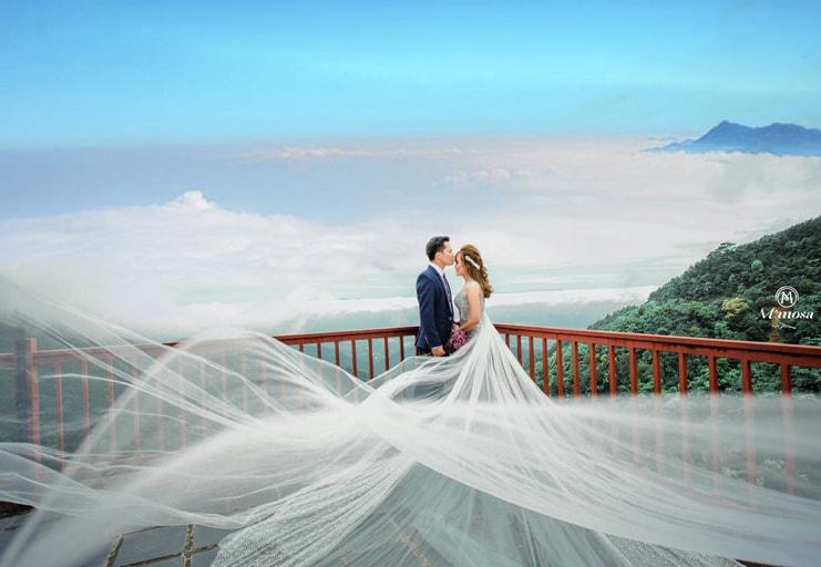 Cách lựa chọn studio chụp ảnh cưới phù hợp với phong cách của bạn