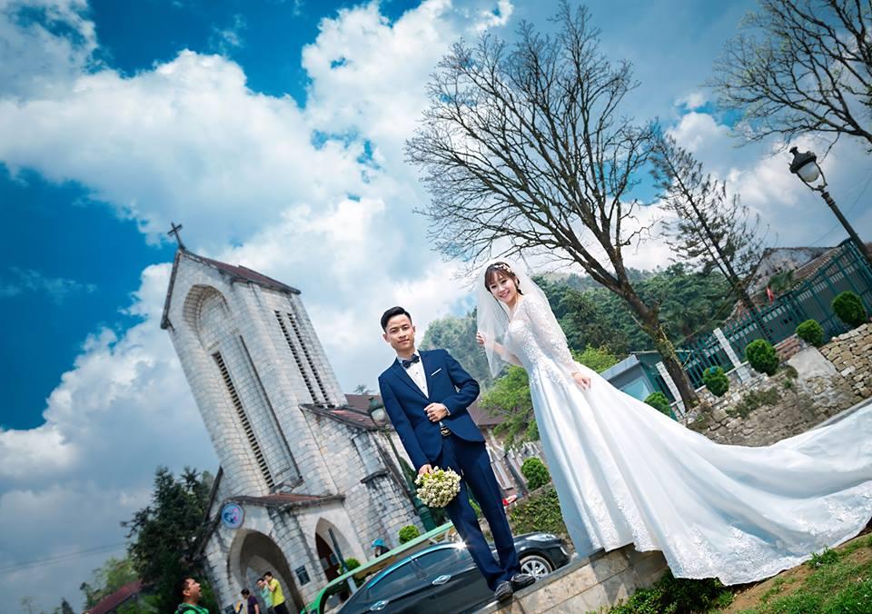 Kinh nghiệm chụp ảnh cưới Sapa