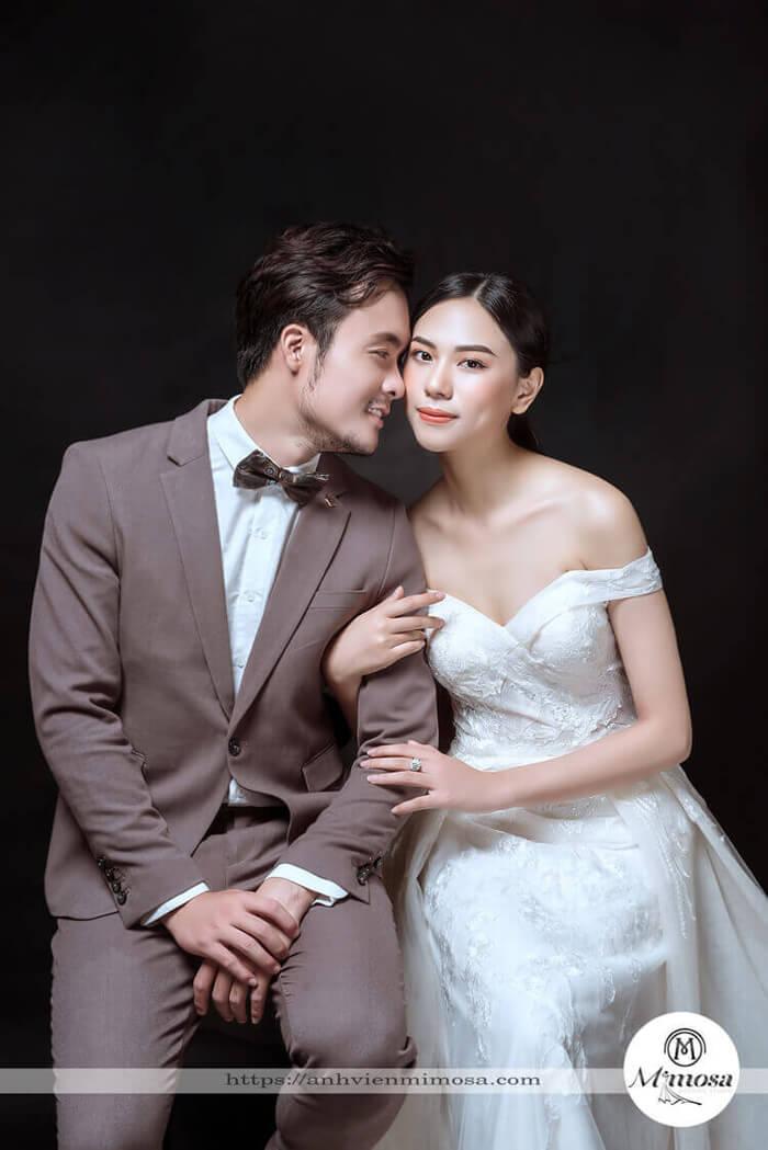8 kinh nghiệm chụp ảnh cưới phong cách Hàn Quốc bạn nên biết ?