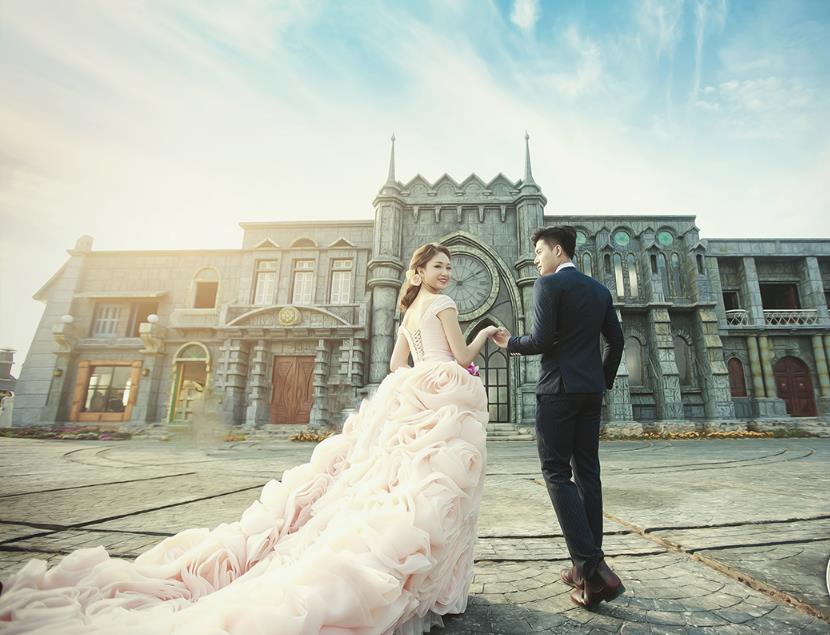 5 kinh nghiệm đắt giá giúp bạn có bộ ảnh cưới đẹp mê ly