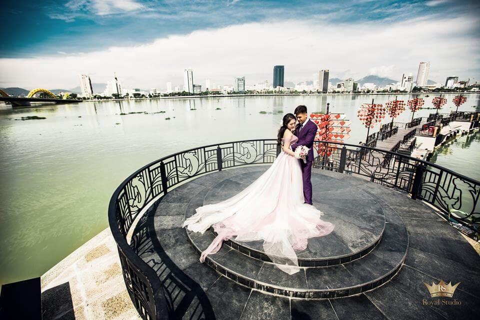 Top 3 studio và 10 địa điểm chụp ảnh cưới đẹp ở Phú Thọ