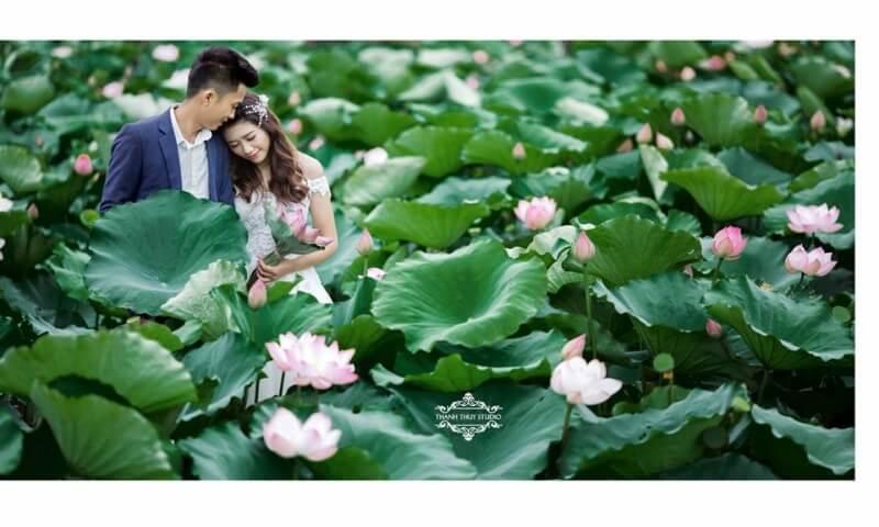 Top 3 studio và 10 địa điểm chụp ảnh cưới đẹp ở Thanh Hóa