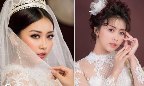 4 sai lầm tai hại khi trang điểm cô dâu mà ai cũng mắc phải ít nhất 1 lỗi