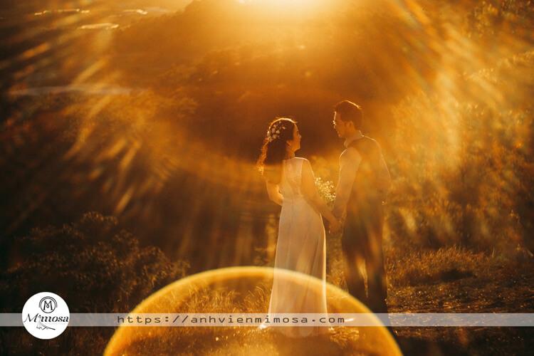 Chia sẻ Kinh nghiệm chụp ảnh cưới ở Sapa bạn nên biết