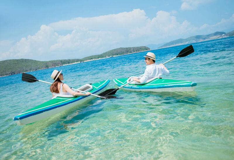 Top 5 địa điểm chụp ảnh cưới đẹp ở Phú Quốc không thể bỏ qua