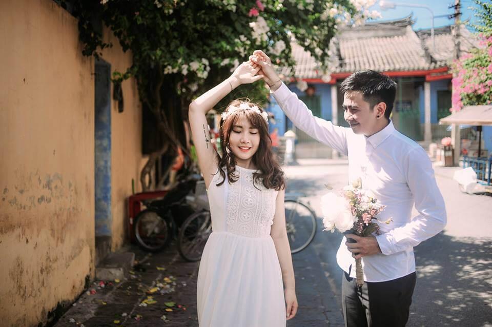 5 địa điểm chụp ảnh cưới đẹp ở Hội An ai cũng nên biết