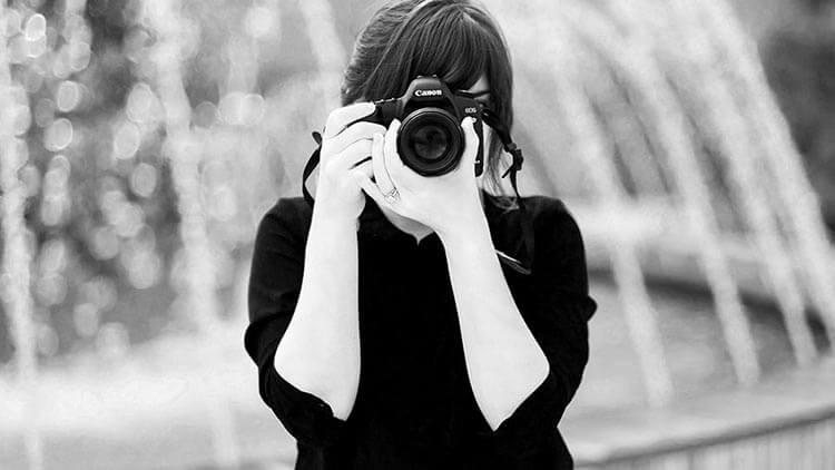 Lớp học chụp ảnh cưới cơ bản của Canon ở Hà Nội