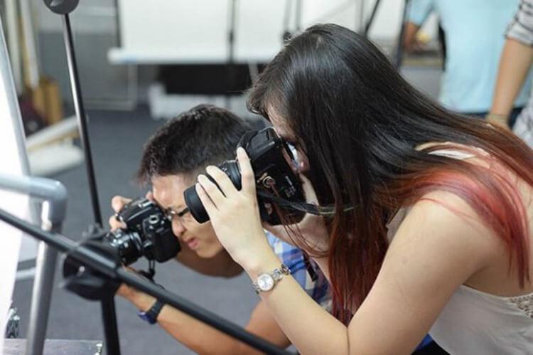 Top 3 trung tâm có khóa học chụp ảnh cưới chuyên nghiệp ở Thành phố Hồ Chí Minh