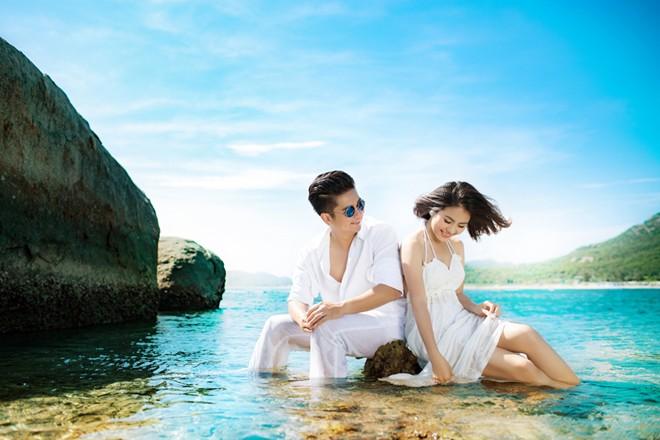 Tại sao nên chụp ảnh cưới ở Quy Nhơn?