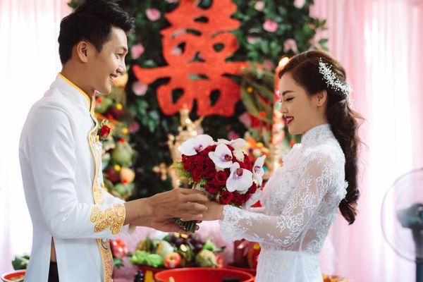 {Tâm Linh} Nên chụp ảnh cưới trước hay sau lễ ăn hỏi?