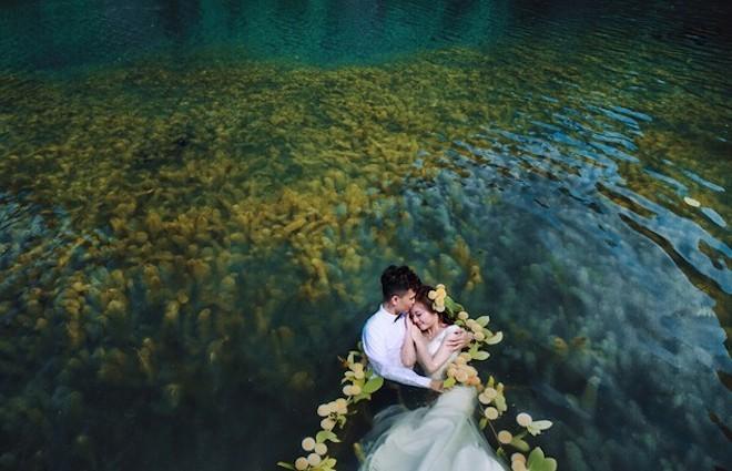 Top 6 địa điểm chụp ảnh cưới đẹp ở Ninh Bình mà bạn chưa khám phá?