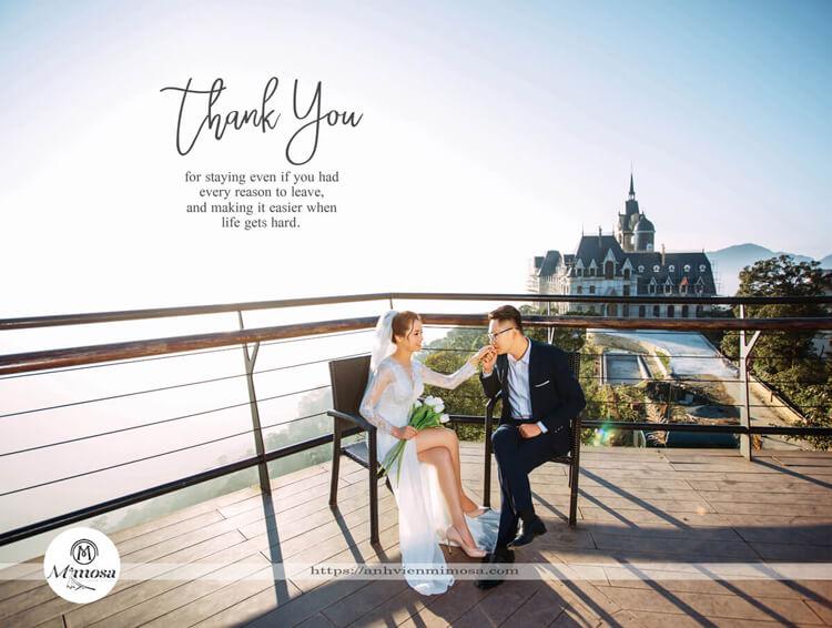 Kinh nghiệm chụp ảnh cưới ở Tam Đảo ĐỘC có 1 0 2 bạn có biết