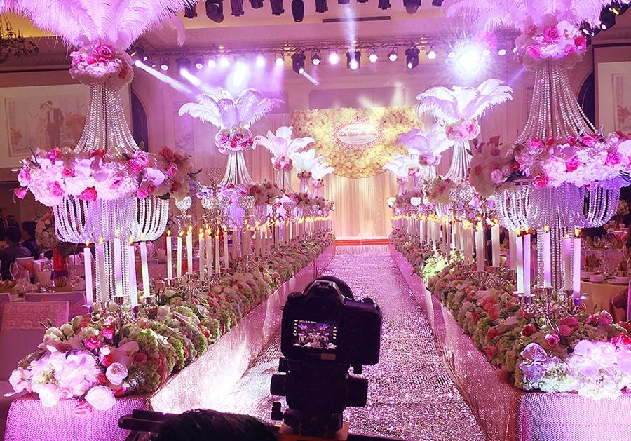 Tổng hợp các cách để tiết kiệm chi phí đám cưới mà ai cũng nên biết (P2)