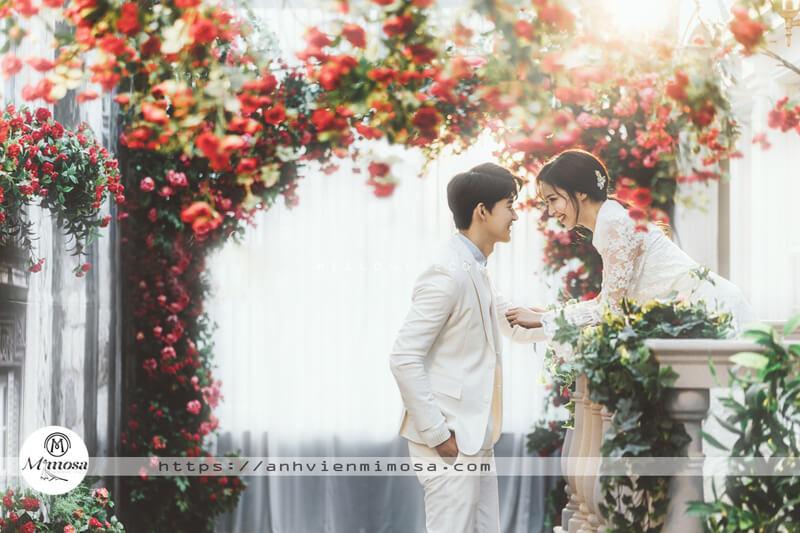 3 thứ bạn cần chuẩn bị để có được bộ ảnh cưới cực ĐẸP ở Hàn Quốc