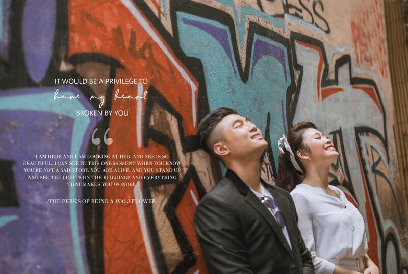 Điểm danh 6 địa điểm chụp ảnh ngoại cảnh cực đẹp ở Sài Gòn
