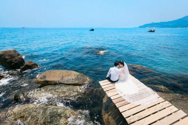 Gợi ý 7 địa điểm chụp ảnh cưới hoang sơ ít người biết ở Đà Nẵng