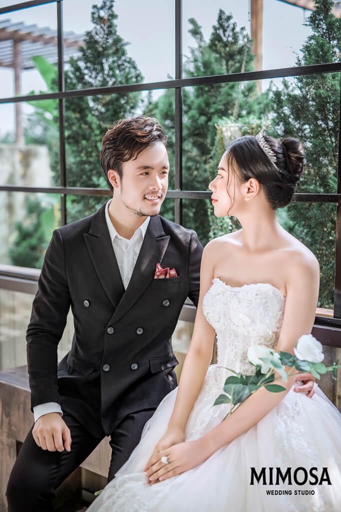 Mách bạn mẹo chọn địa chỉ chụp ảnh cưới rẻ đẹp ở Hà Nội