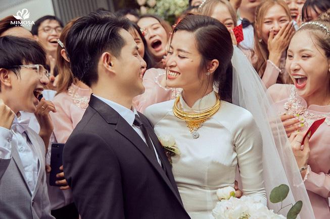Mẹ chồng có đi đón dâu không? Xem giờ và Số người rước dâu