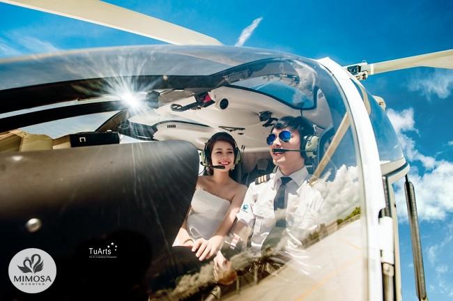 Chụp ảnh cưới tại Hạ Long: #12 Địa Điểm Chụp Ảnh Cưới Gây Bão