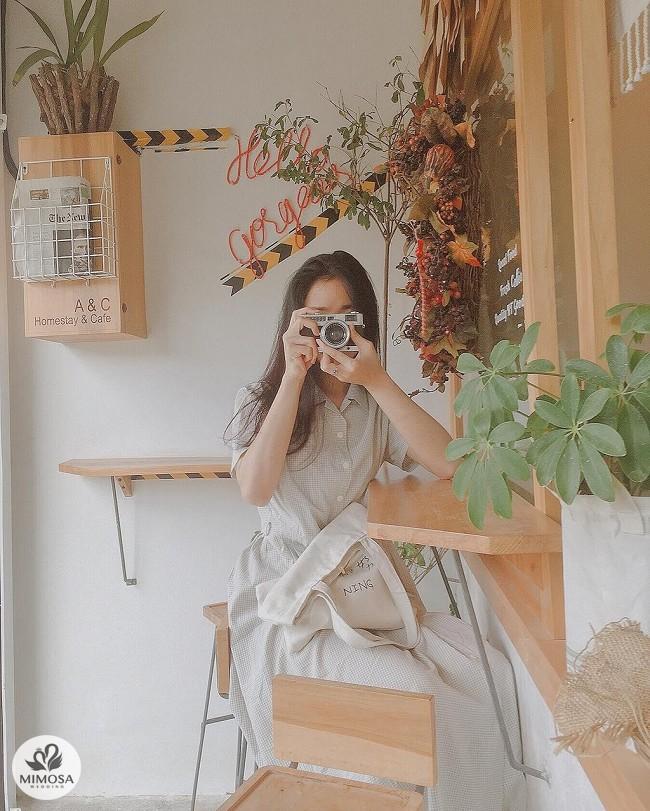 Khám phá top #50 địa điểm chụp ảnh đẹp ở Hà Nội (Cực Hot)